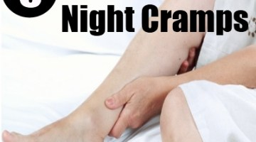 night cramps