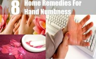 8 Home Remedies For Hand Numbness