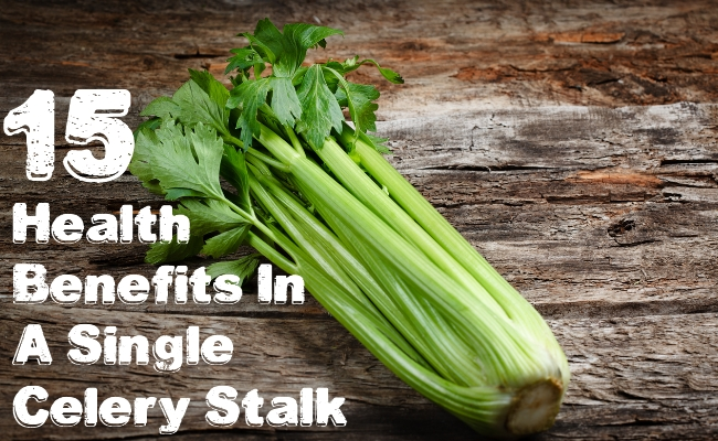 15 Amazing Benefits Of Celery Juice For Skin, Hair And Health