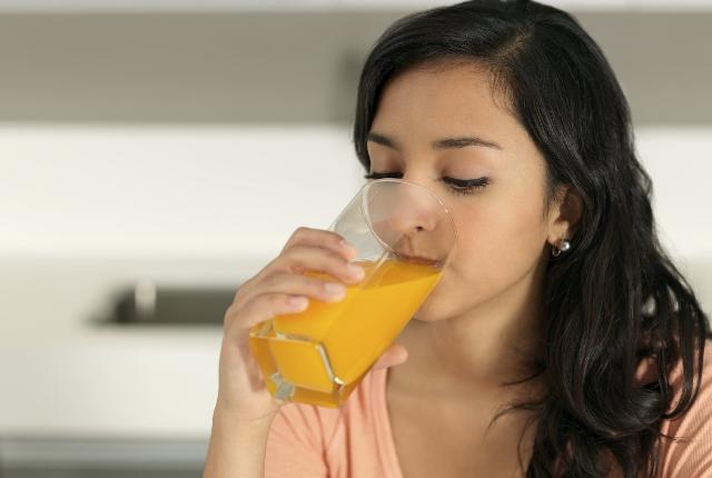 Increase Your Vitamin C Intake