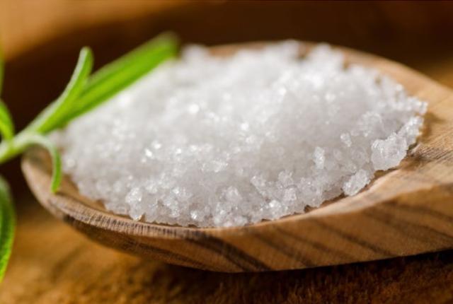 Use Epsom Salt