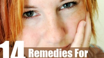 Remedies For Dry Skin