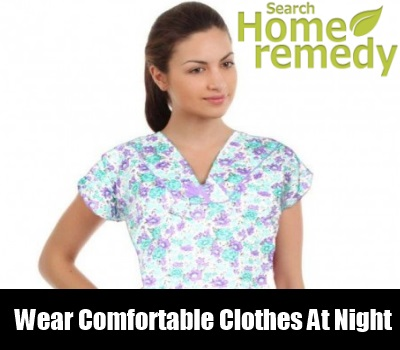 Comfortable Nightwear