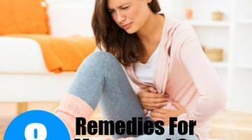 8 Best Home Remedies For Menstrual Cramps