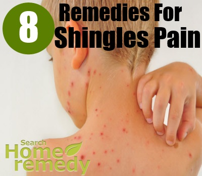 8 Herbal Remedies For Shingles Pain