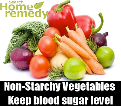 Non-Starchy Vegetables