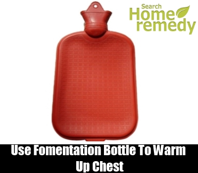 Hot Fomentation