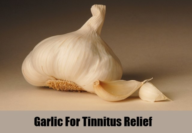 One of the common home remedies for tinnitus is using holy basil 3