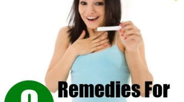 9 Home Remedies For A Successful Pregnancy Test