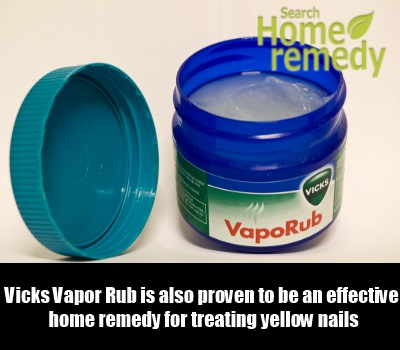 Vicks Vapor Rub