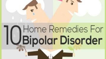 Home Remedies for Bipolar Disorder