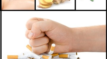 Natural Methods To Help Stop Smoking
