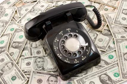 Ringing Phone = Profits