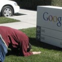 bowing to google - search influence