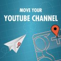 Search Influence - Move YouTube Channel Between Google Plus Pages