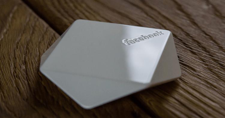 Facebook Bluetooth Beacon Image - SearchIn fluence