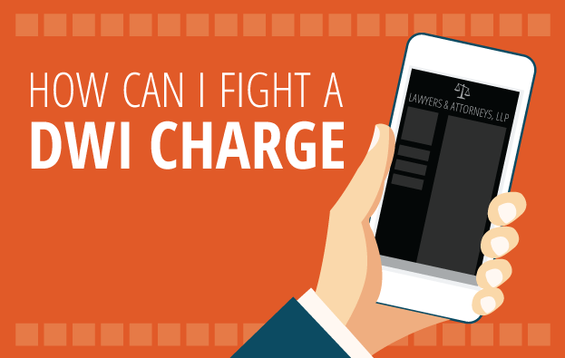 How Can I Fight A DWI Charge?