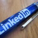 LinkedIn Pen Image