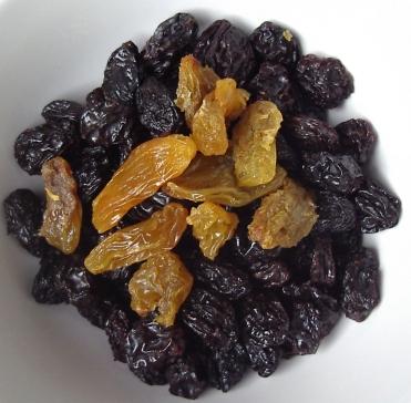 raisins 022506l