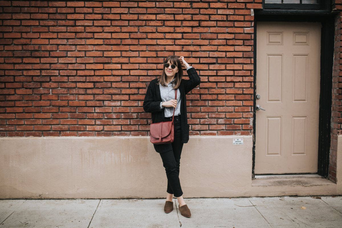 Olive + Burgundy: New Neutrals for Fall (and beyond)