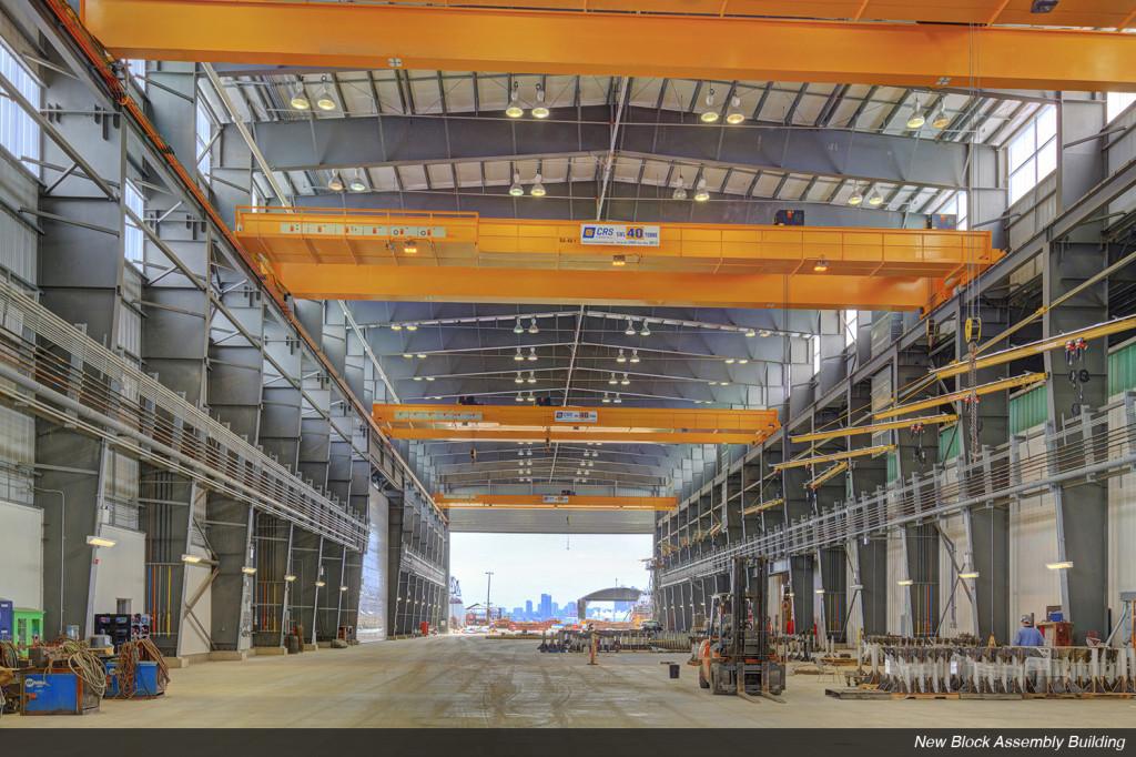 3d Cool Wallpaper Hd For Mobile Shipyard Modernization Project Seaspan