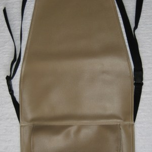firearms holster tan