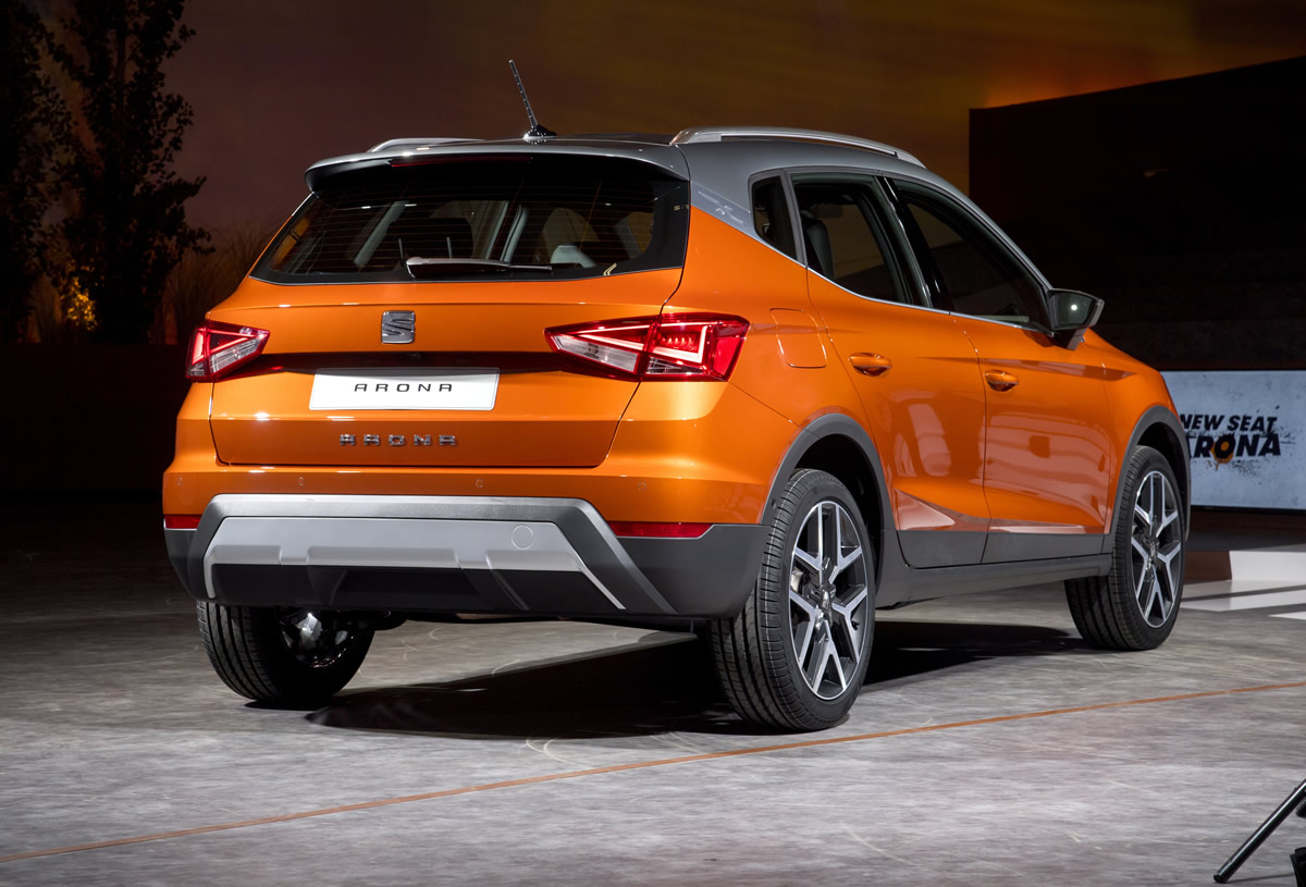 Car Pictures Wallpaper Net Speed The New Seat Arona Full Details And Pictures Seatcupra Net