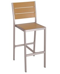 8816 Sol Outdoor Bar Stool Restaurant Commercial Bar ...