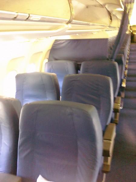Seat Map Delta Air Lines Airbus A320 200 (32R) SeatMaestro