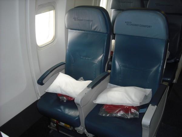 Delta Air Lines Seat Maps SeatMaestro