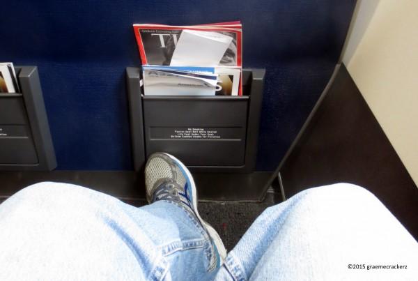 Seat Map US Airways Airbus A321 SeatMaestro