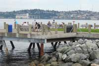 Alki Beach Park - Parks   seattle.gov