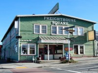 Freighthouse Square | Seattle and Sound