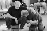 Dan Kremer and Michael Winters