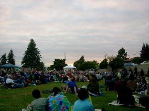 Richmond Beach Community Park - Shoreline