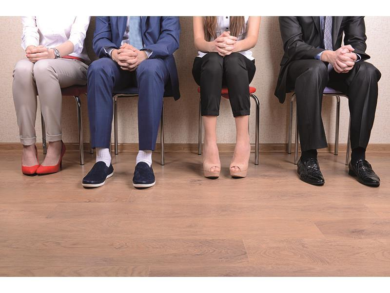 Getting the job interview process right