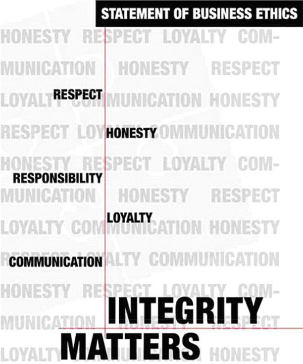 personal integrity essay practice essay 1 paul s case practice essay - personal integrity essay