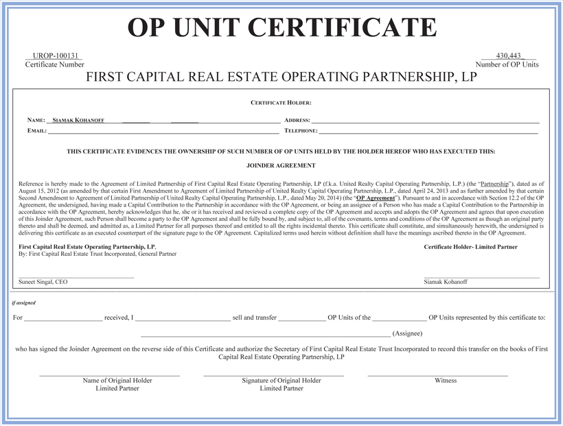 texjpg - real estate partnership agreement