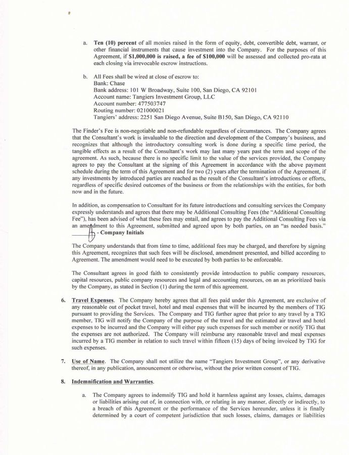 12+ Consulting Agreement Templatesu2013 Free Sample, Example - convertible note agreement template