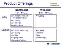 What is the difference between welded and seamless pipe ...