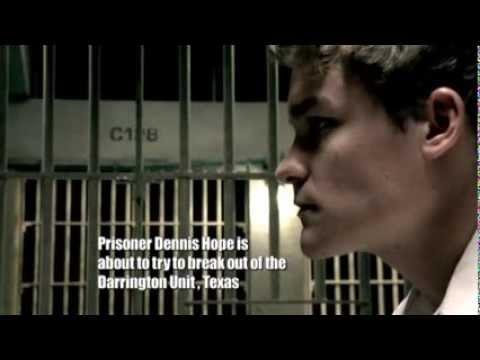 Prison Break Dennis Wayne Hope The Running Man The