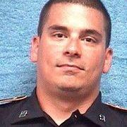 Harris County Sheriff Deputy Jesse Valdez III