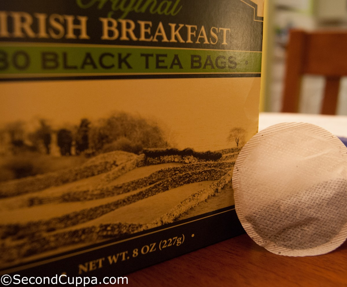 The New Trader Joe's Original Irish Breakfast Tea