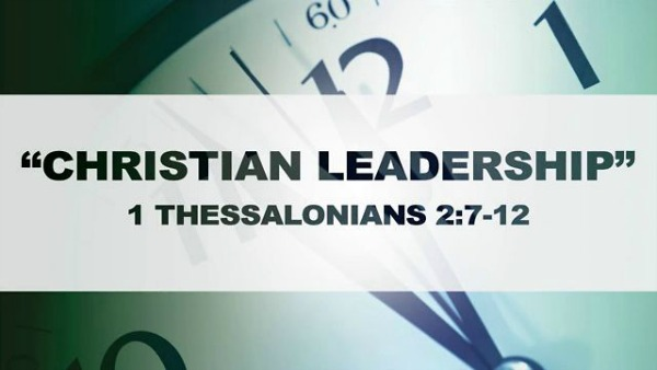 the moral values of a christian leader The center for ethical leadership believes that an ethical leader is a person who acts with integrity we define ethical leadership as: knowing your core values and having the.