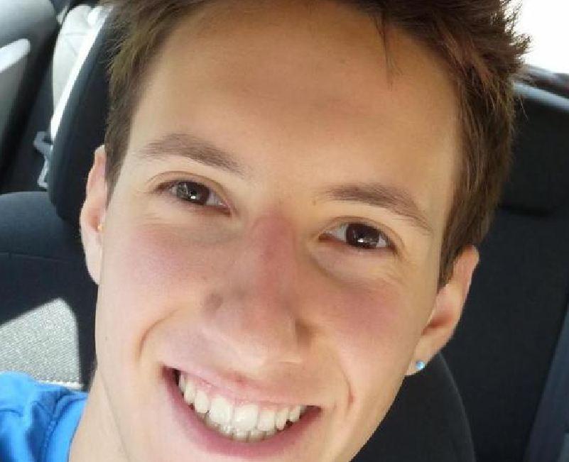 Riccia in lutto, lo studente Ciro Ciocca ucciso a coltellate a Parigi