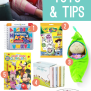 Toddler Travel Toys Tips