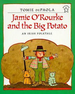 Jamie O'Rourke