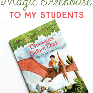 Why I Read Magic Treehouse to My Students