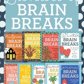 Brain Breaks Bundle