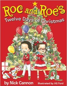 Top 5 Twelve Days of Christmas Reads
